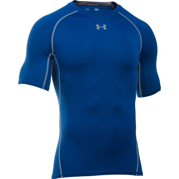 UNDER ARMOUR Unterwäsche Shirt HeatGear - [SENIOR]
