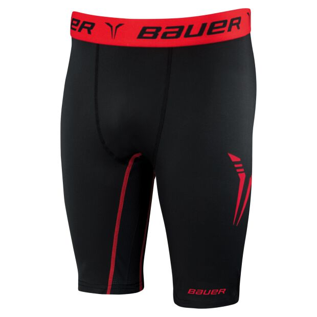 BAUER Unterwäsche Compression Short Core - [SENIOR]