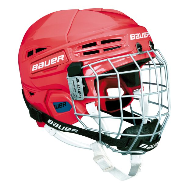 BAUER Helm mit Gitter Prodigy - [YOUTH]