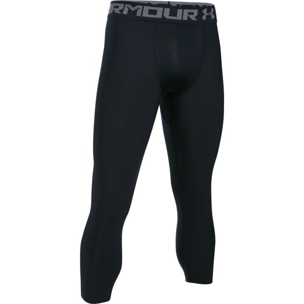 UNDER ARMOUR Unterwäsche 3/4 Legging HeatGear - [SENIOR]