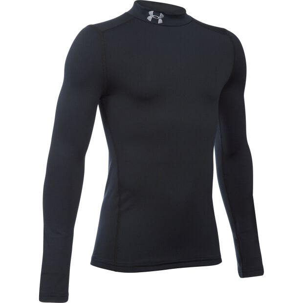 UNDER ARMOUR Unterwäsche Top ColdGear Mock - [JUNIOR]