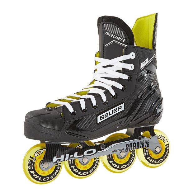 BAUER Inlinehockey Skate RS - [YOUTH]