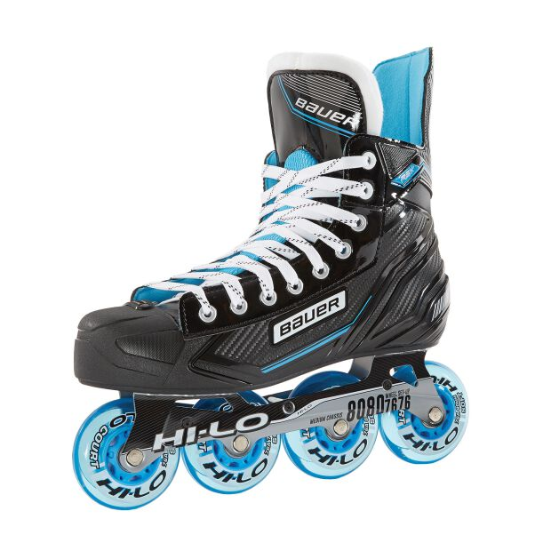 BAUER Inlinehockey Skate RSX - [JUNIOR]