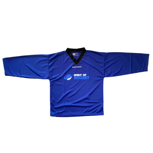 SPIRIT OF HOCKEY Training Trikot
