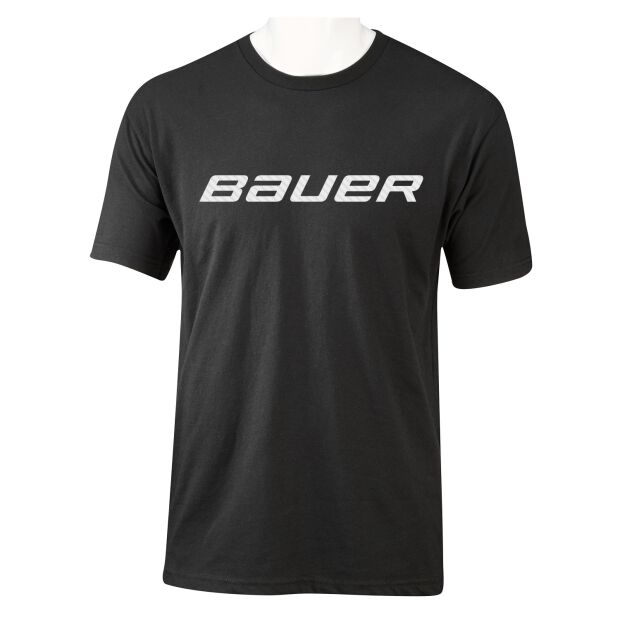BAUER T-Shirt Core Crew - [SENIOR]