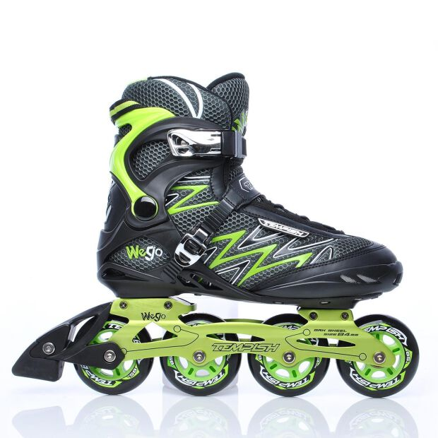 TEMPISH Inline Skate WE-GO 84 - [SENIOR]