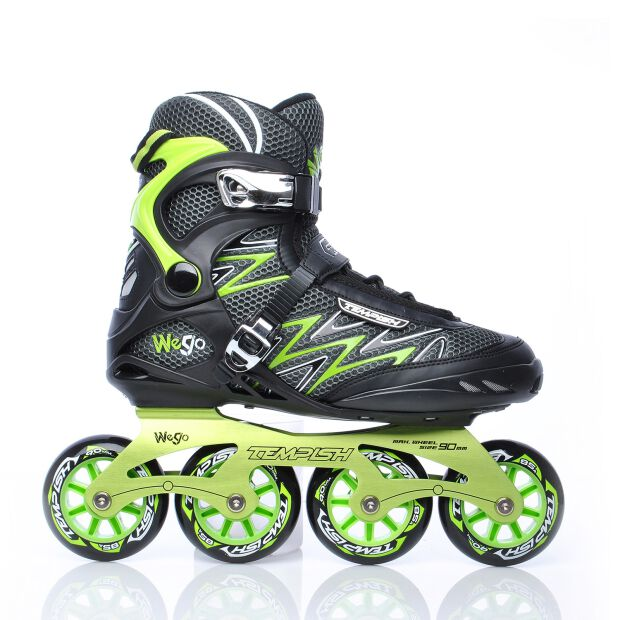 TEMPISH Inline Skate WE-GO 90 - [SENIOR]