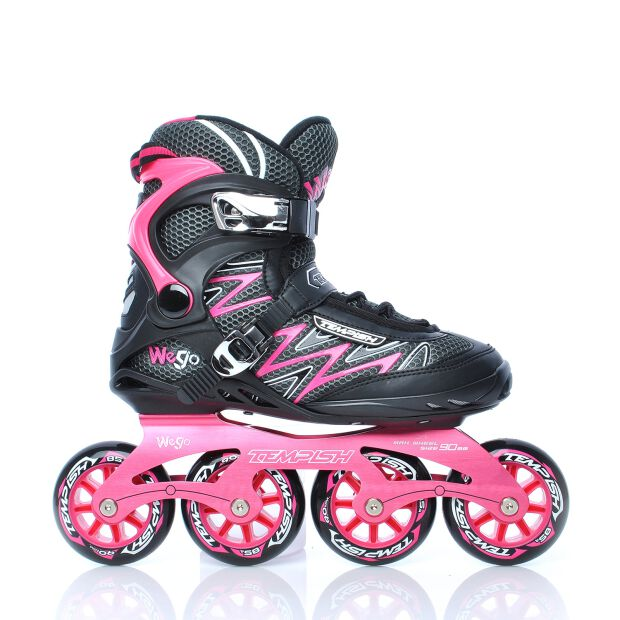 TEMPISH Inline Skate WE-GO 90 - [WOMEN]