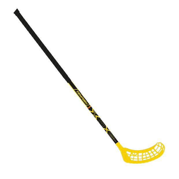 TEMPISH Floorball Stick Controll MX3 - [SENIOR]