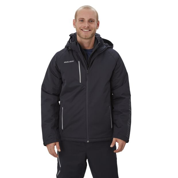 BAUER Heavyweight Jacke Supreme - [SENIOR]