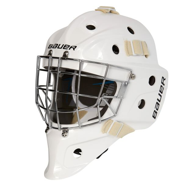 BAUER Torwart Maske Profile 960 - non Cert. Cat Eye -...
