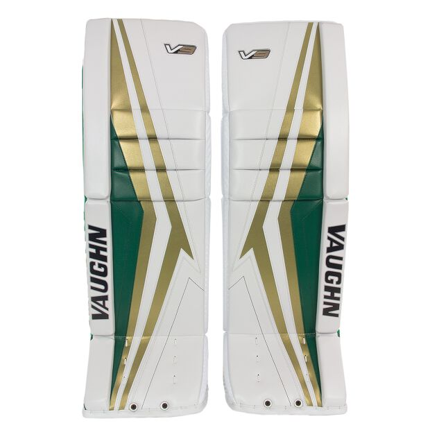 VAUGHN Torwart Schiene Velocity VE9 Pro Carbon - [SENIOR]