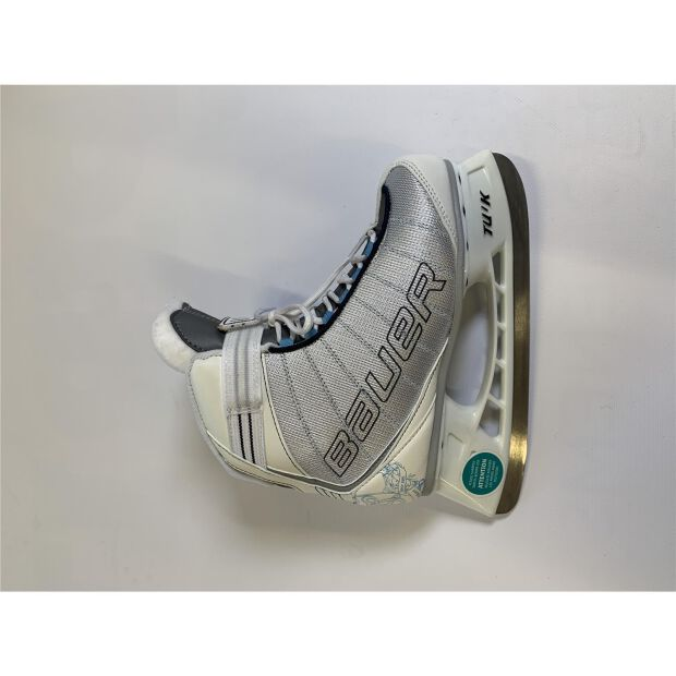 BAUER Ice Skate Flow Woman - 10.0 R