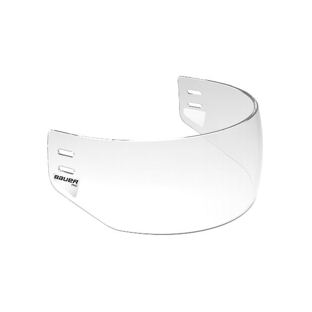 BAUER Visier Pro-Straight - [SENIOR]