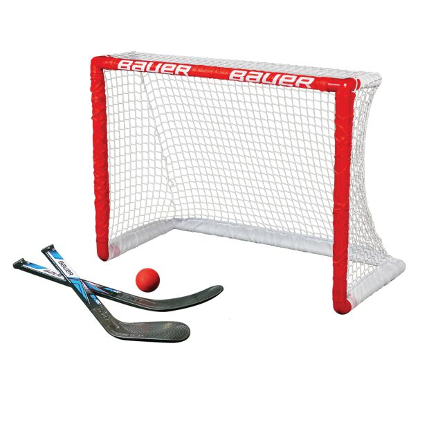 BAUER Mini Hockey Tor - 30.5 - Set